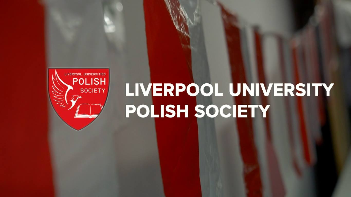 Liverpool University Polish Society