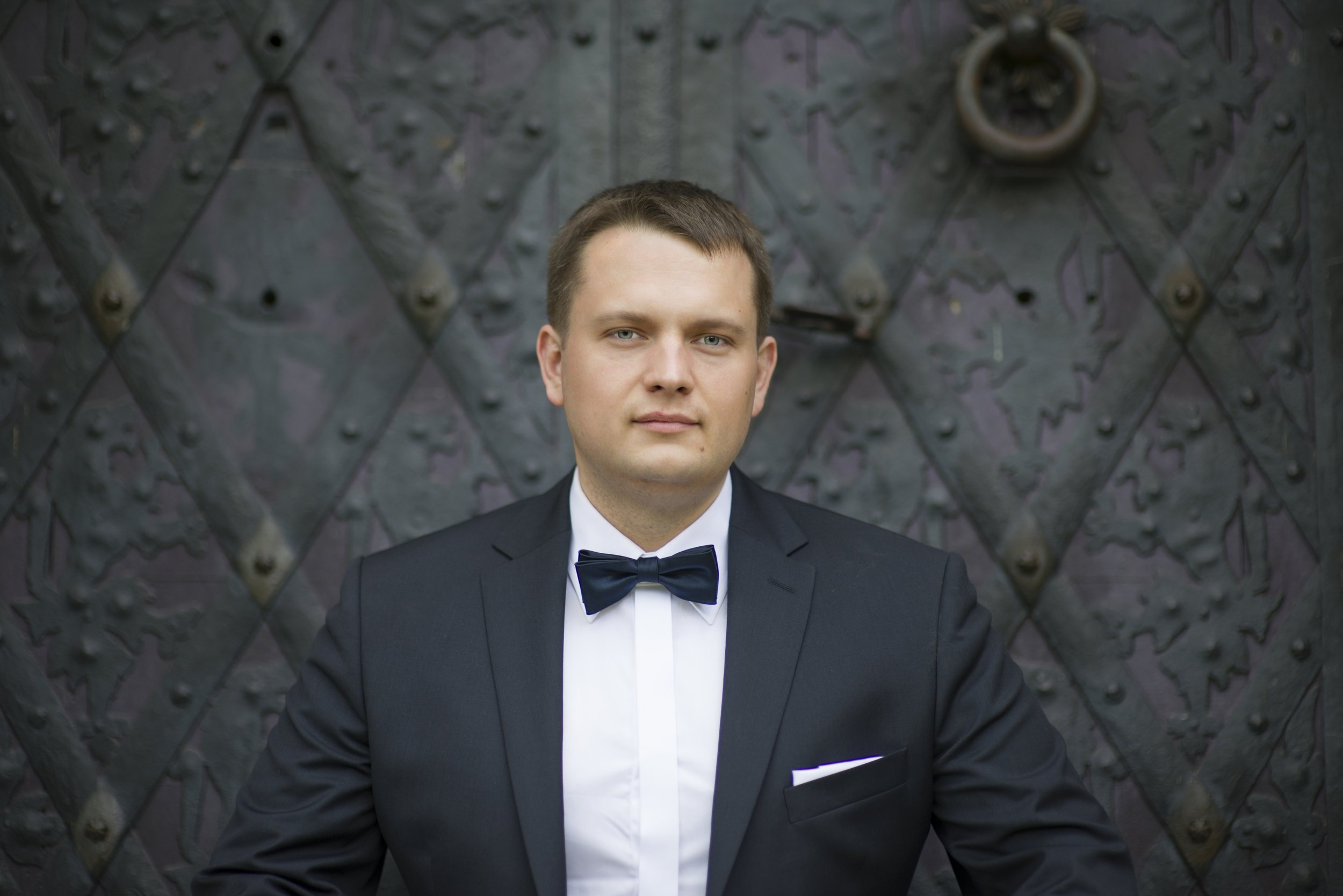 Przemysław Gaweł
