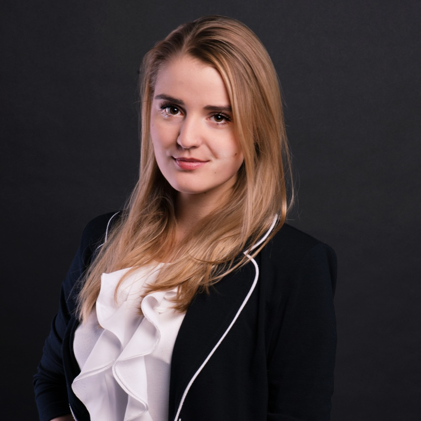Aleksandra Pedraszewska