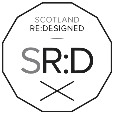 Scotland ReDesigned logo- black and white.png
