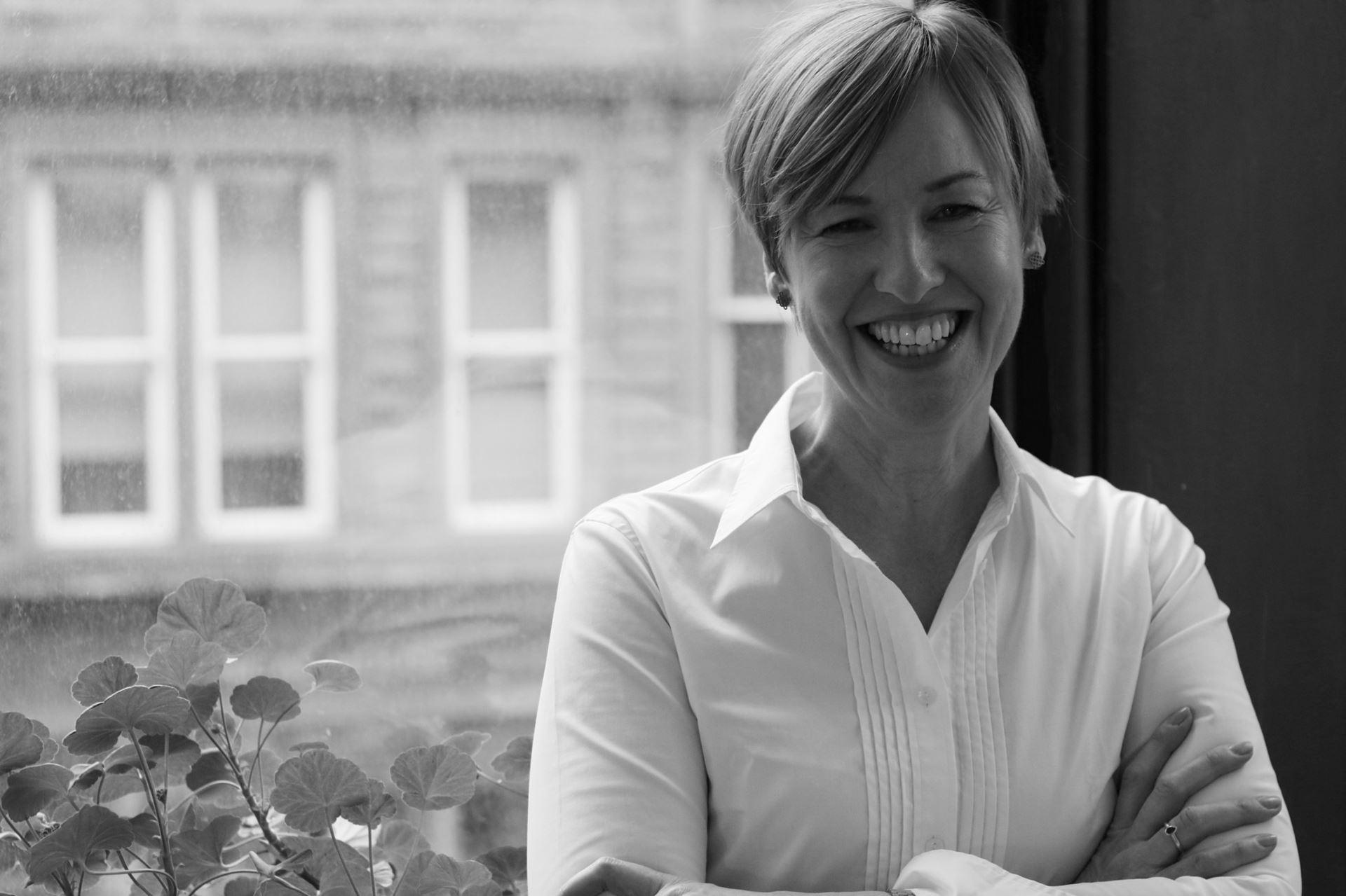 Fiona Chautard Business Coach Scotland