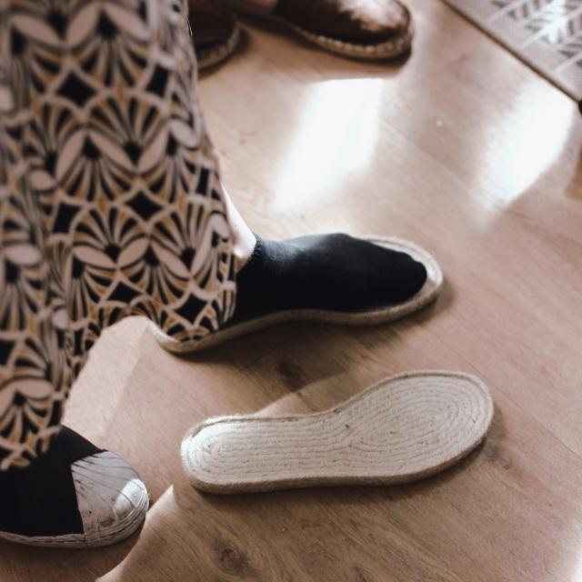 Juta Shoes workshops  £20-60,  Buy now