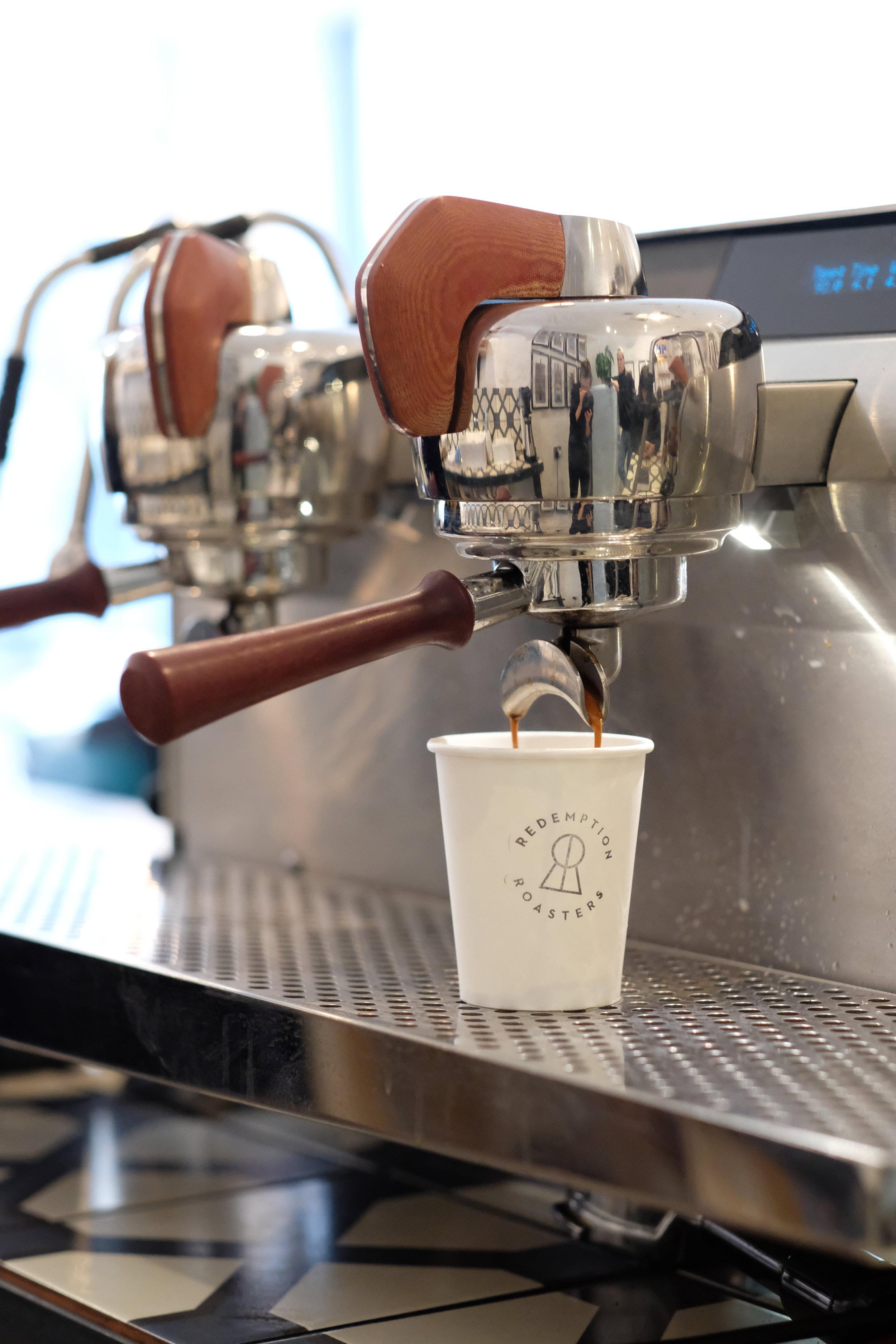 Slayer coffee machine.JPG