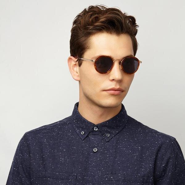 MONC London, London Fields sunglasses,  £210,  Buy now