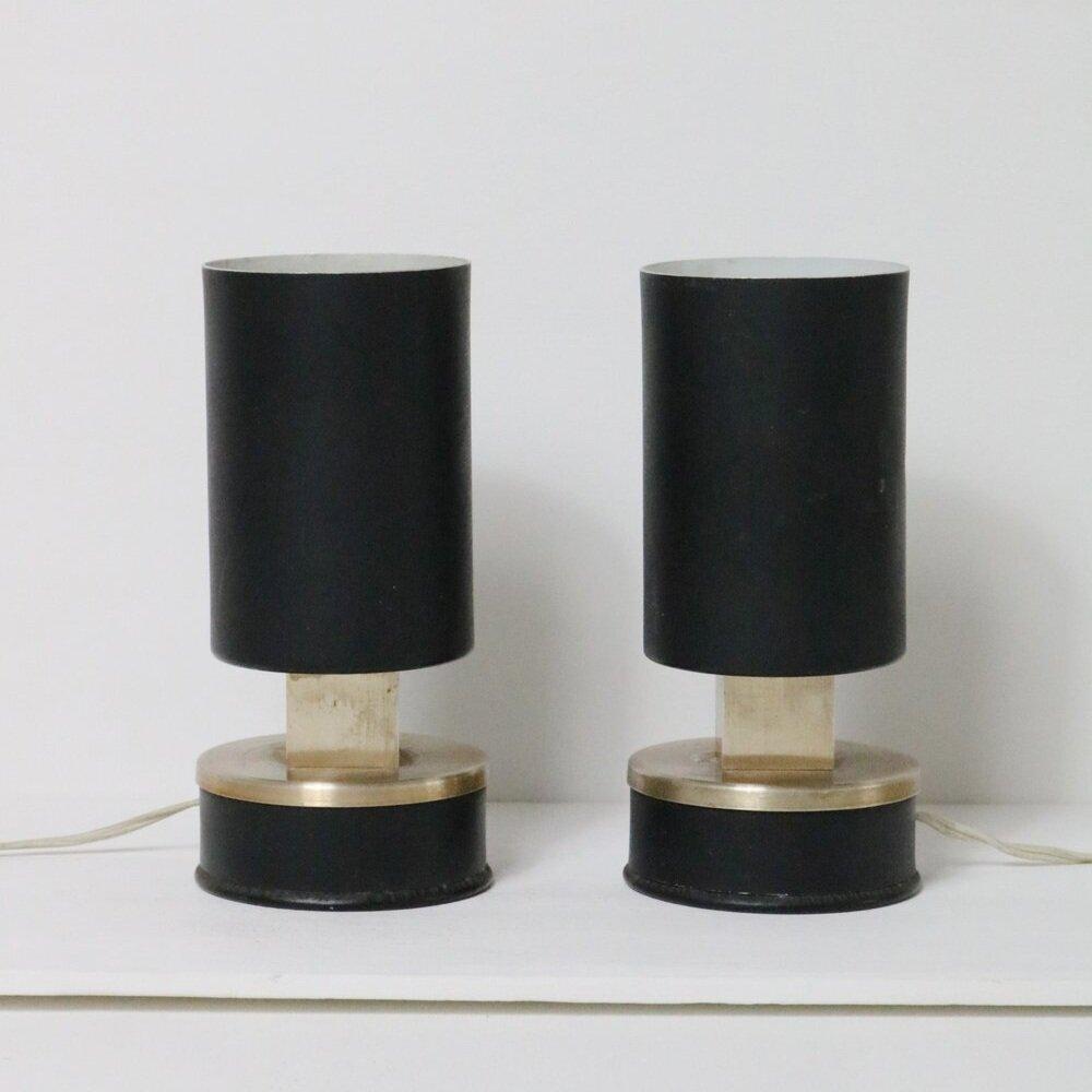 Eesome Metal Bedside Lamps , £130,  Buy now