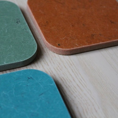 Solidwood, Coasters,  £3.50/6.50,  Buy now
