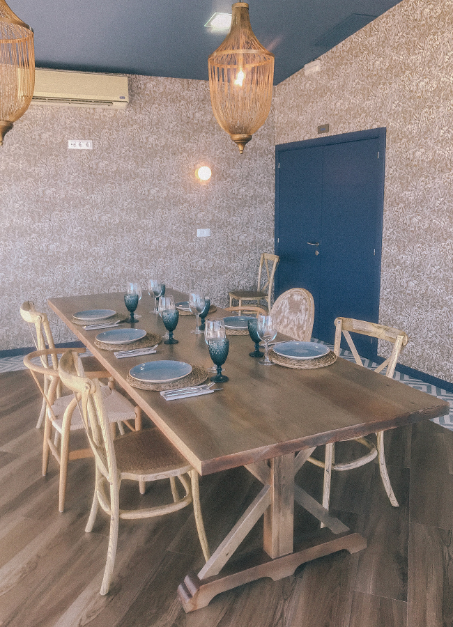 Restaurante Sisal By Chicolino The Foodie Searcher