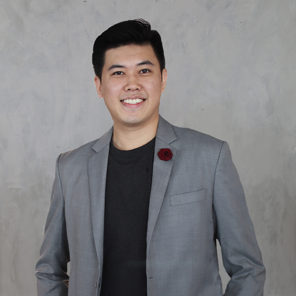 Marc Chan    Buyers Consultant