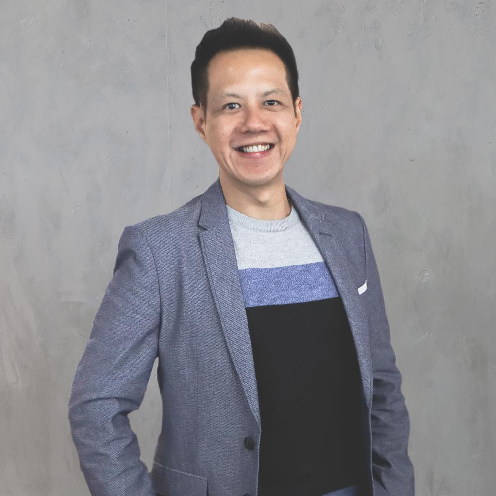 ADRIAN LIM Co-Founder Director, Listings & Buyers Team Lead (Inside Sales Team)