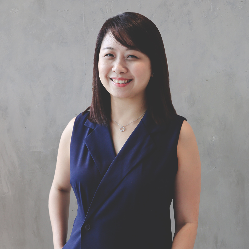 EUNICE LAM Listings Manager Buyers Consultant