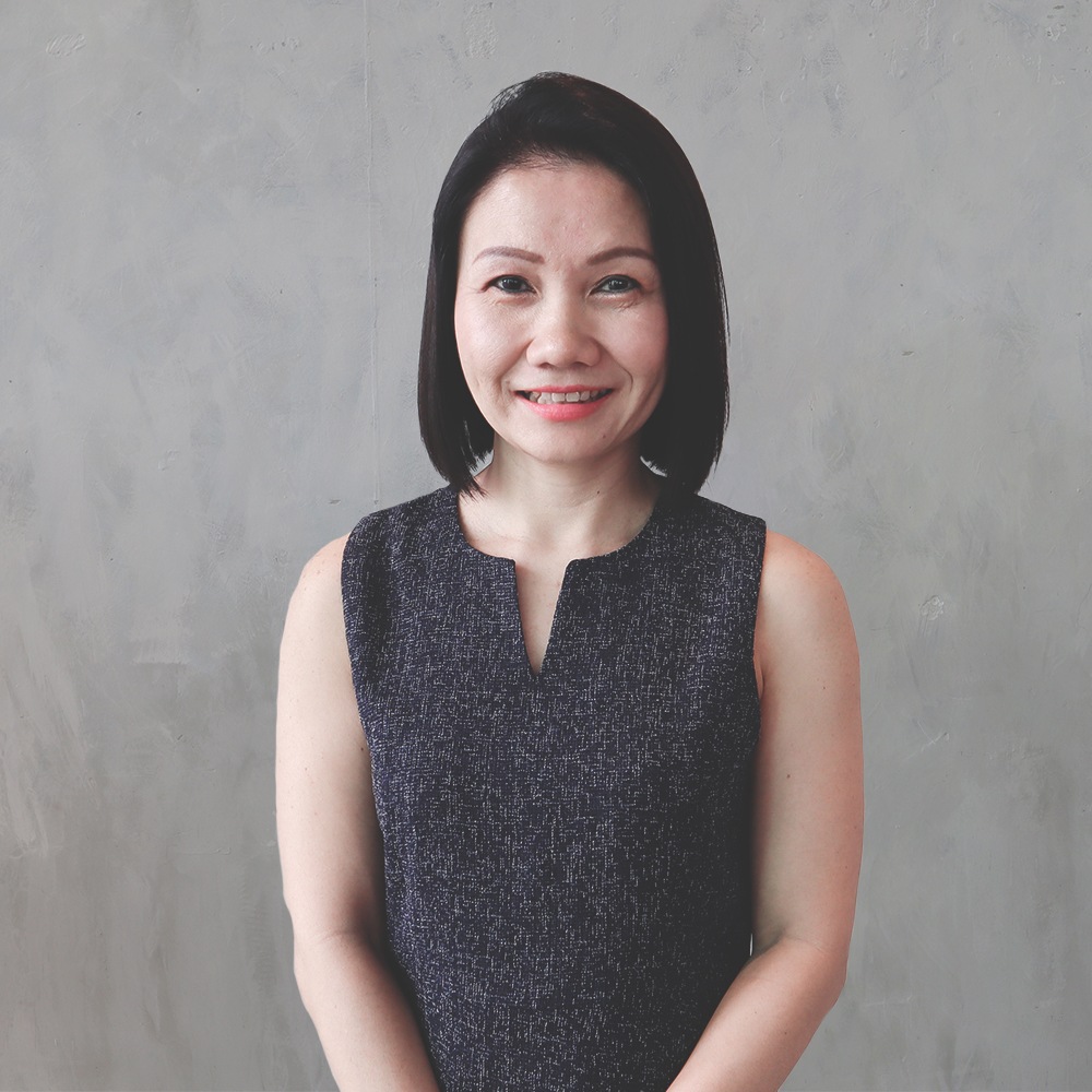 CHRISTINA TAN Listings Manager Private+HDB Properties