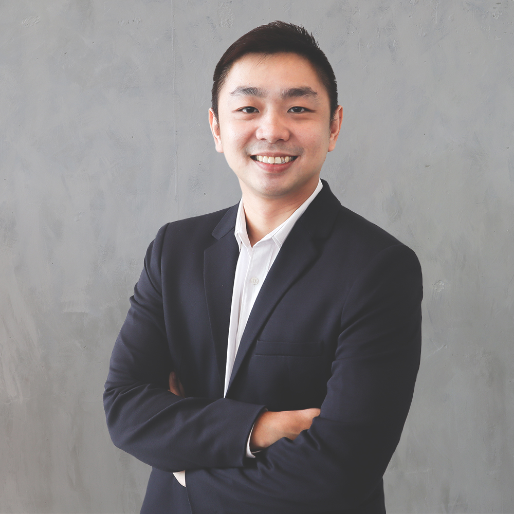 KEVIN LIM Listings Manager Private+HDB Properties