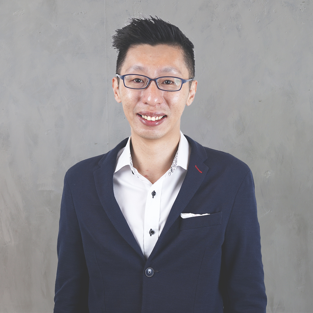 ALAN KOH Listings Manager Residential & Commercial Properties