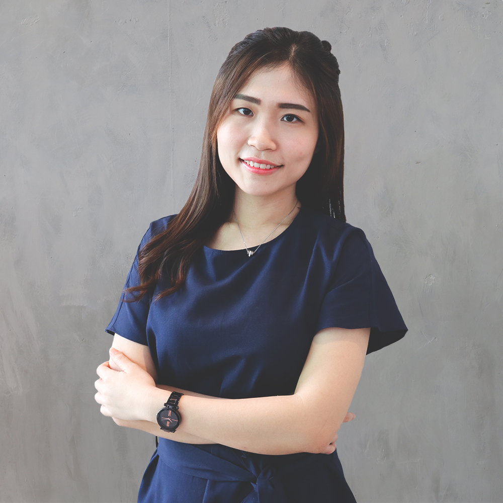 CARRIE TEOH Client Care Manager