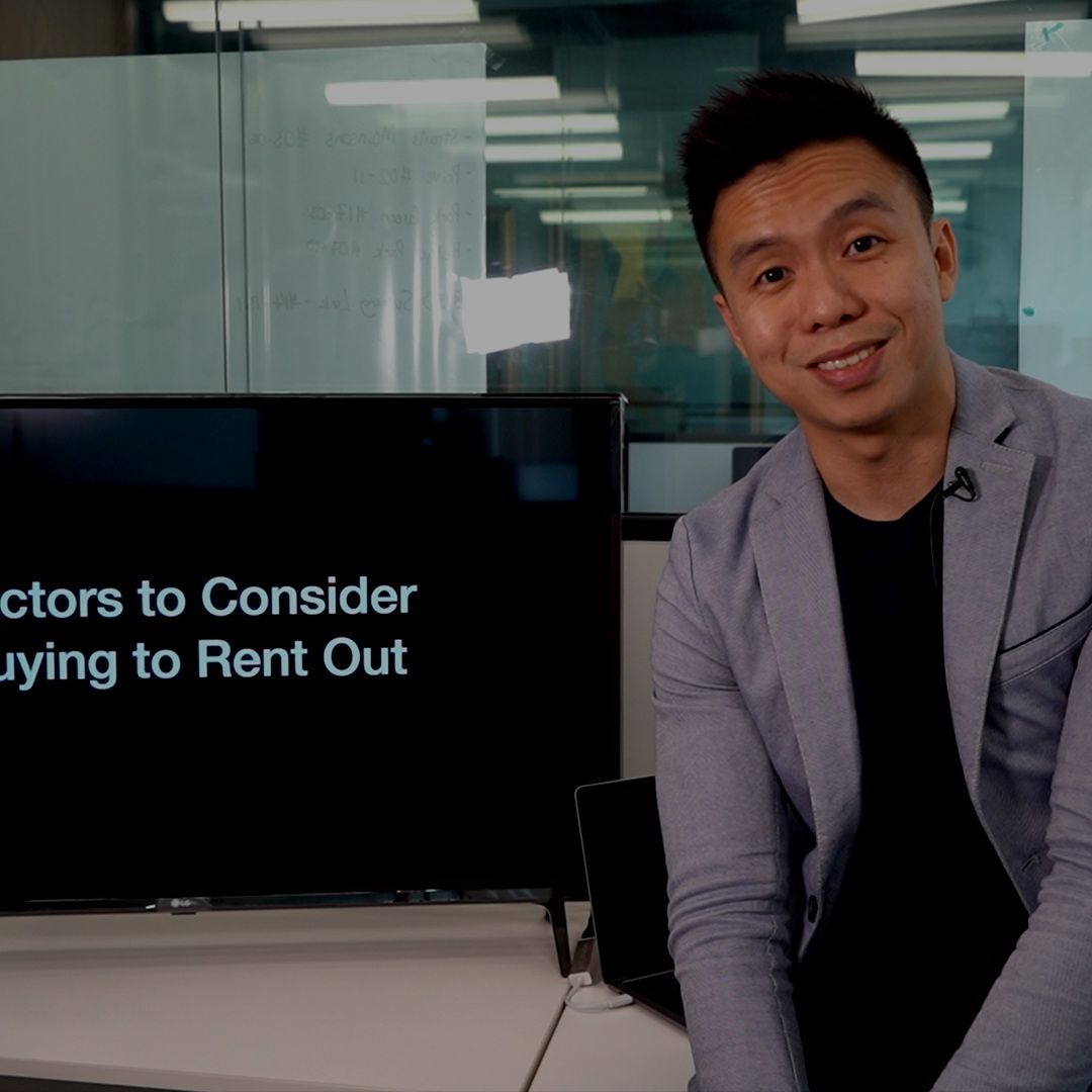 #Investors Series - Tuesdays Weekly Series, Each Episode shares and educates Buyers/Investors on How to Invest in Real Estate Singapore
