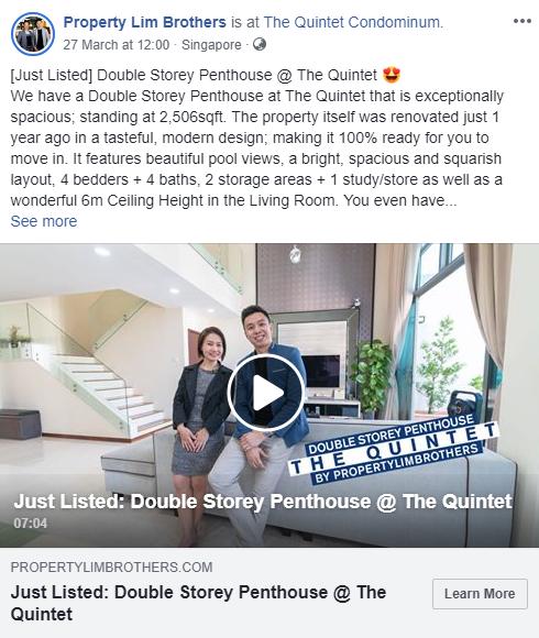 The Quintet Facebook Post.PNG