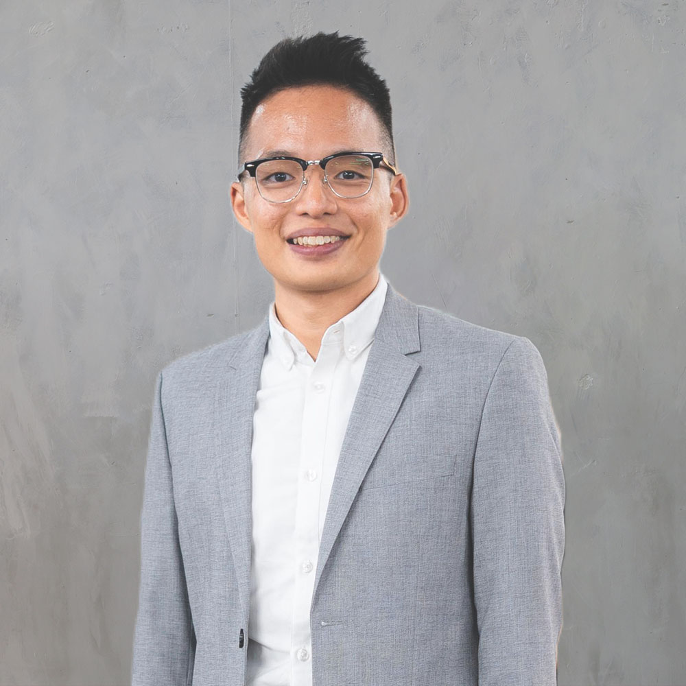 KENNETH TAN Landed Consultant Buyers Specialist
