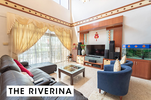 3 Storey Inter-Terrace | 99-Years | 4+1 Beds | 4 Baths    $1.89Mil Negotiable    Learn More