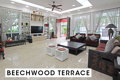 3 Storey Detached | 99-Years | 6 Beds | 4 Baths    $3.9Mil Negotiable    Learn More
