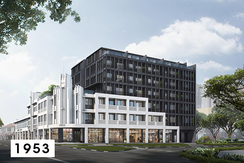 Expected TOP in 2023    Freehold    Learn More