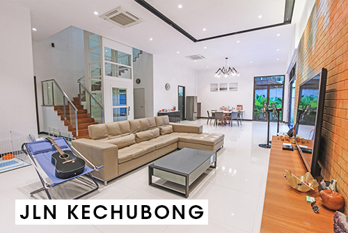3 Storey Detached | 999-Years | 7 Beds | 7 Baths    $6.5Mil Negotiable    Learn More
