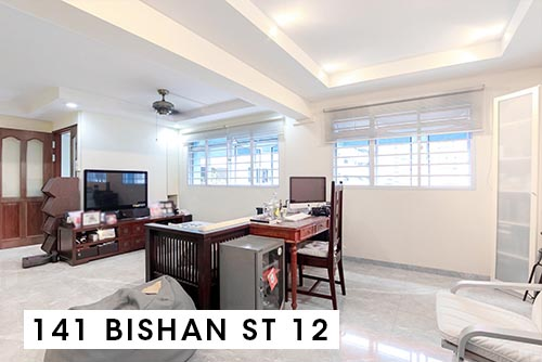 5I Model | 4 Beds | 2 Baths    $730K Negotiable    Learn More