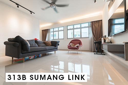 4-Room HDB | 3 Beds | 2 Baths    $545K Negotiable    Learn More