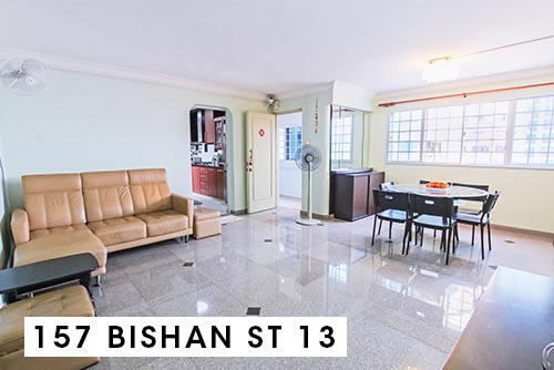 5I Model | 4 Beds | 2 Baths    $768K Negotiable    Learn More