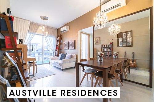 99-Year | Penthouse | 2 Beds | 2 Baths    $989K Negotiable    Learn More