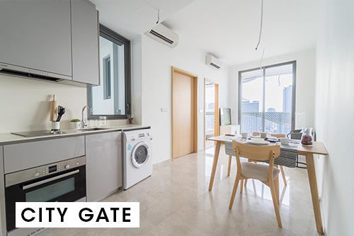 99-Year | Dual Key | 2 Beds | 2 Baths    Starting From $1.5Mil    LEARN MORE