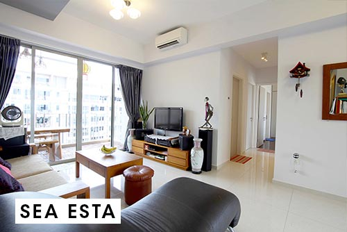 99-Year | 3 Beds | 2 Baths    Starting From $1.5Mil    Learn More
