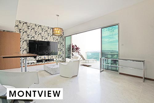 Freehold | Penthouse | 4 Beds | 4 Baths    $3.8Mil Negotiable    Learn More