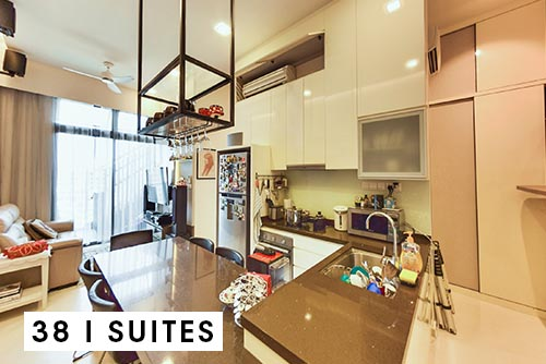 Freehold | Penthouse | 2 Beds | 2 Baths    $1.65Mil Negotiable    Learn More