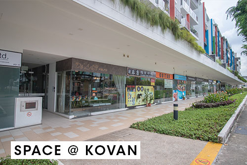 Freehold | Retail | 258sqft    $800K Negotiable    Learn More