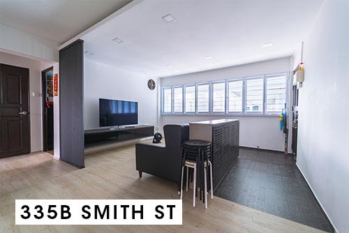 4-Room HDB | 2 Beds | 2 Baths    $699K Negotiable    Learn More