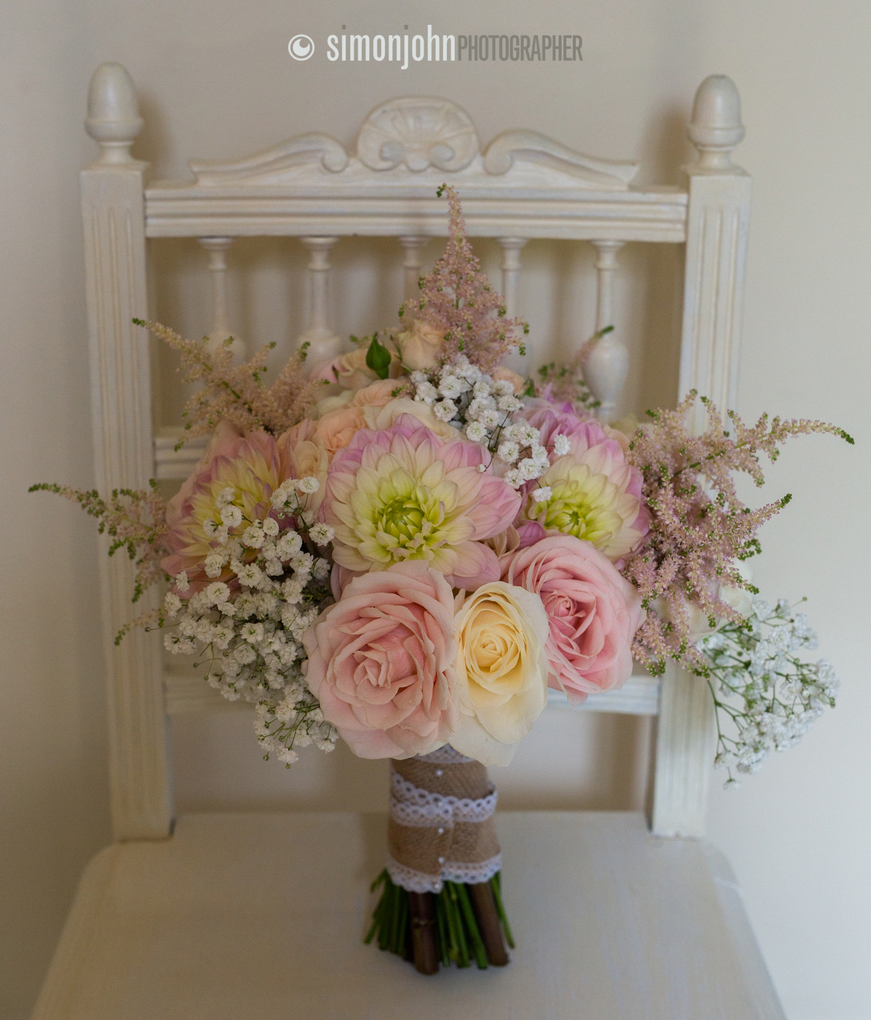 Stunning flowers by Meera at Full Bloom