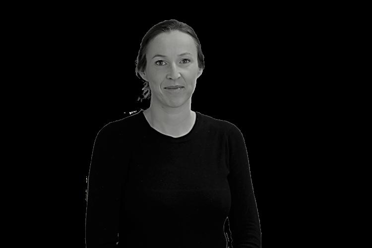Helen Blyth - Senior Accountant
