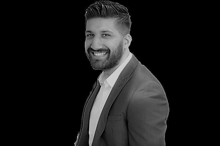 Umar Hayat - Accountant