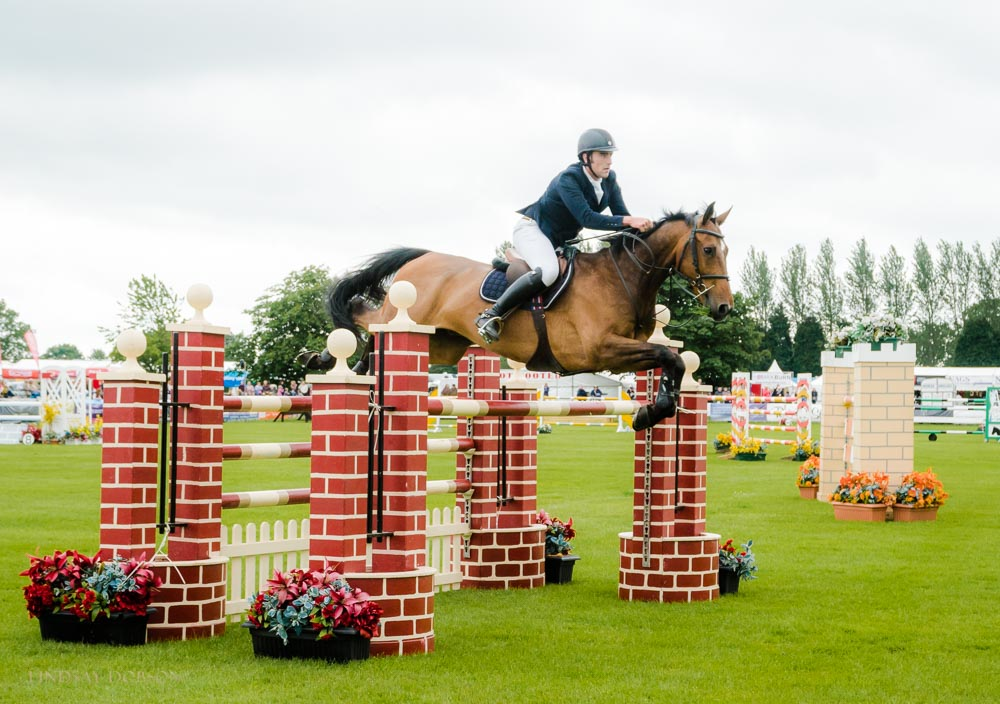 showjumping south of england show 2017