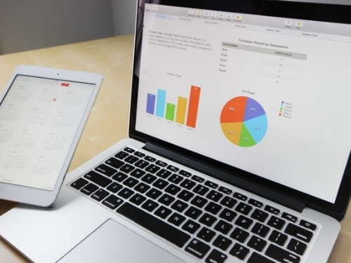 Get in touch to see how FR Marketing can help you analyse and use your data and information -