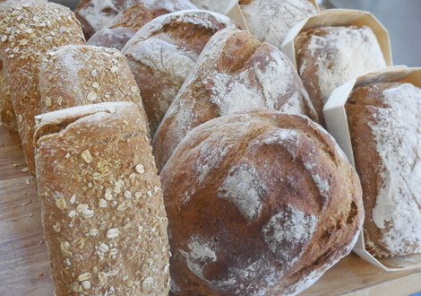Brot -
