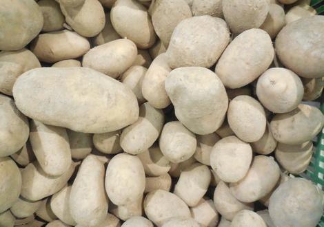 Kartoffeln -