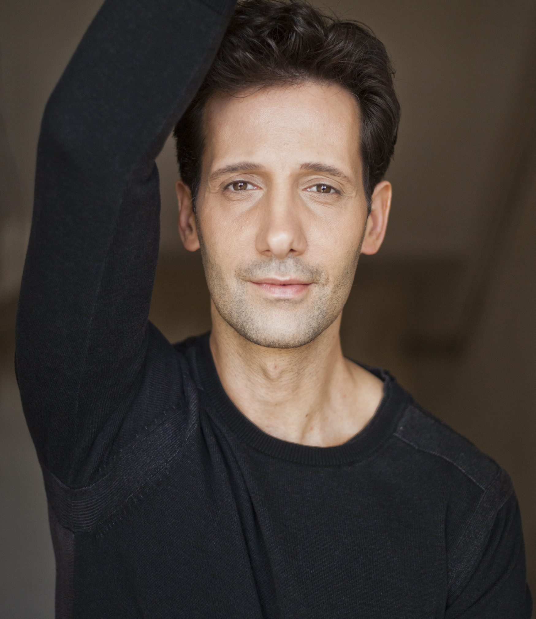 Amir Levy | Metropolitan Opera