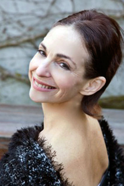 Stephanie Saland | New York City Ballet