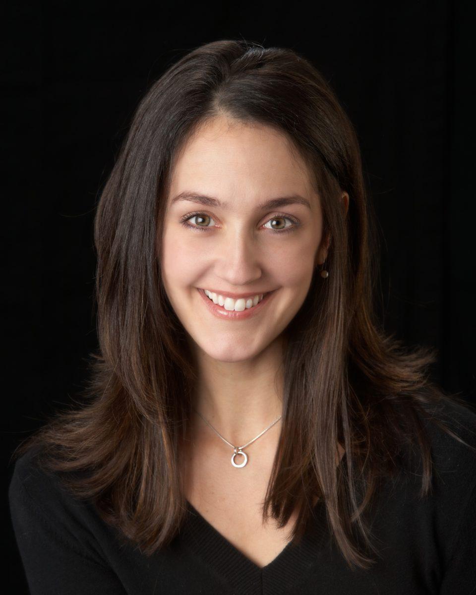 Cheryl Madeux | American Ballet Theatre