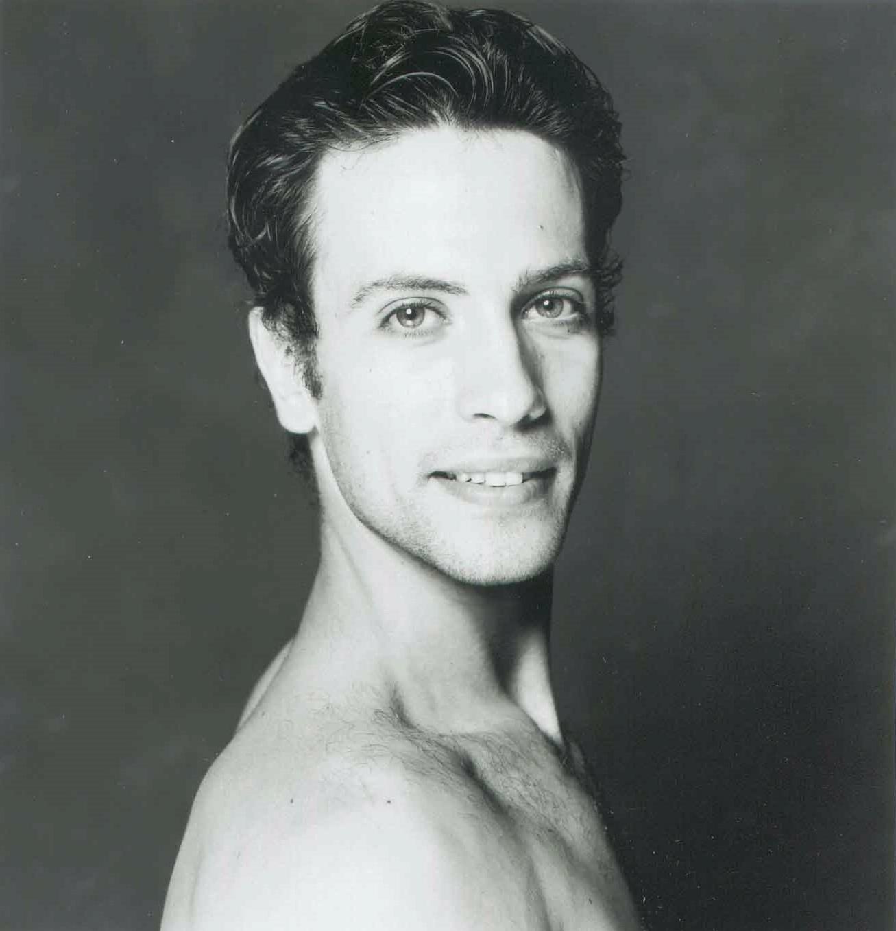 Mikhail Ilyin | Miami City Ballet