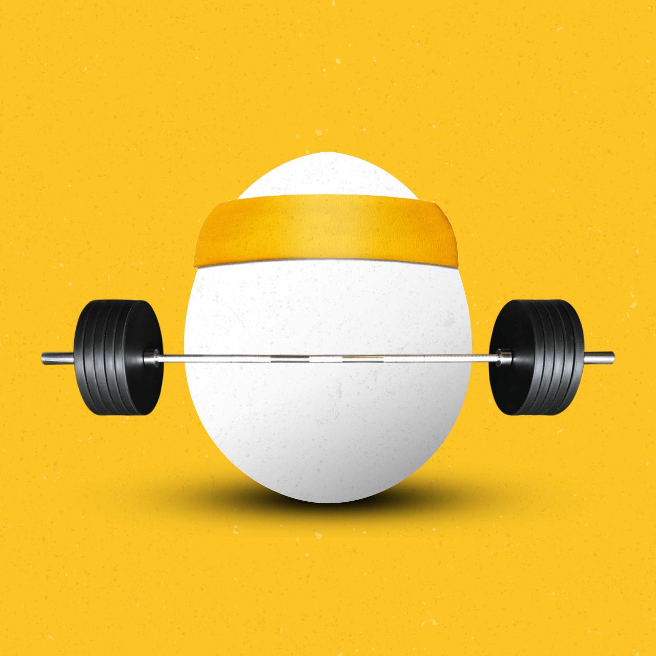 Hvorfor er æg godt for dig? - Vidste du, at æg er en af de eneste madvarer, som indeholder næsten alle de næringsstoffer, din krop har behov for? Det er rigt på protein og indeholder mange forskellige vitaminer. Men æg kan også være med til at gøre hverdagen lidt nemmere.
