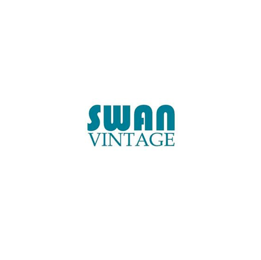 Swan Vintage   Hand picked and rare vintage clothing picked out by the gorgeous Zoe Ford