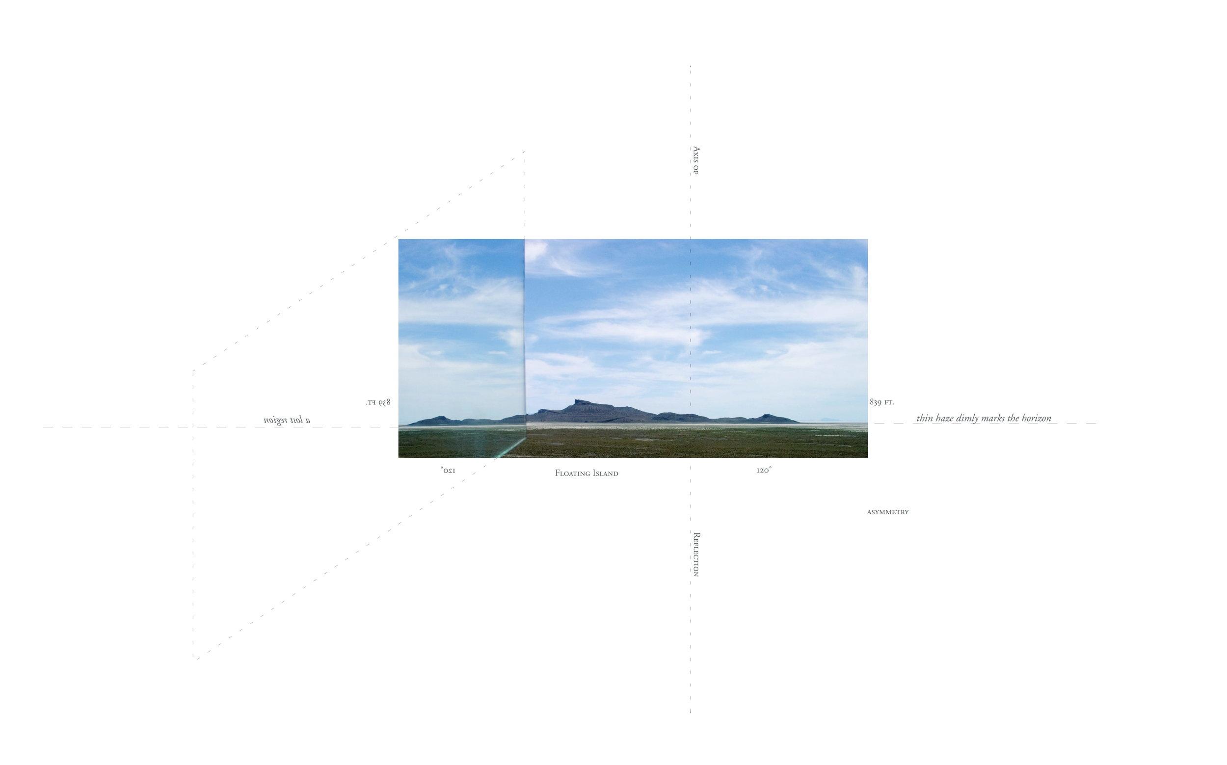 Mirror Agnosia  — Floating Point Operation, 2005 — 2007