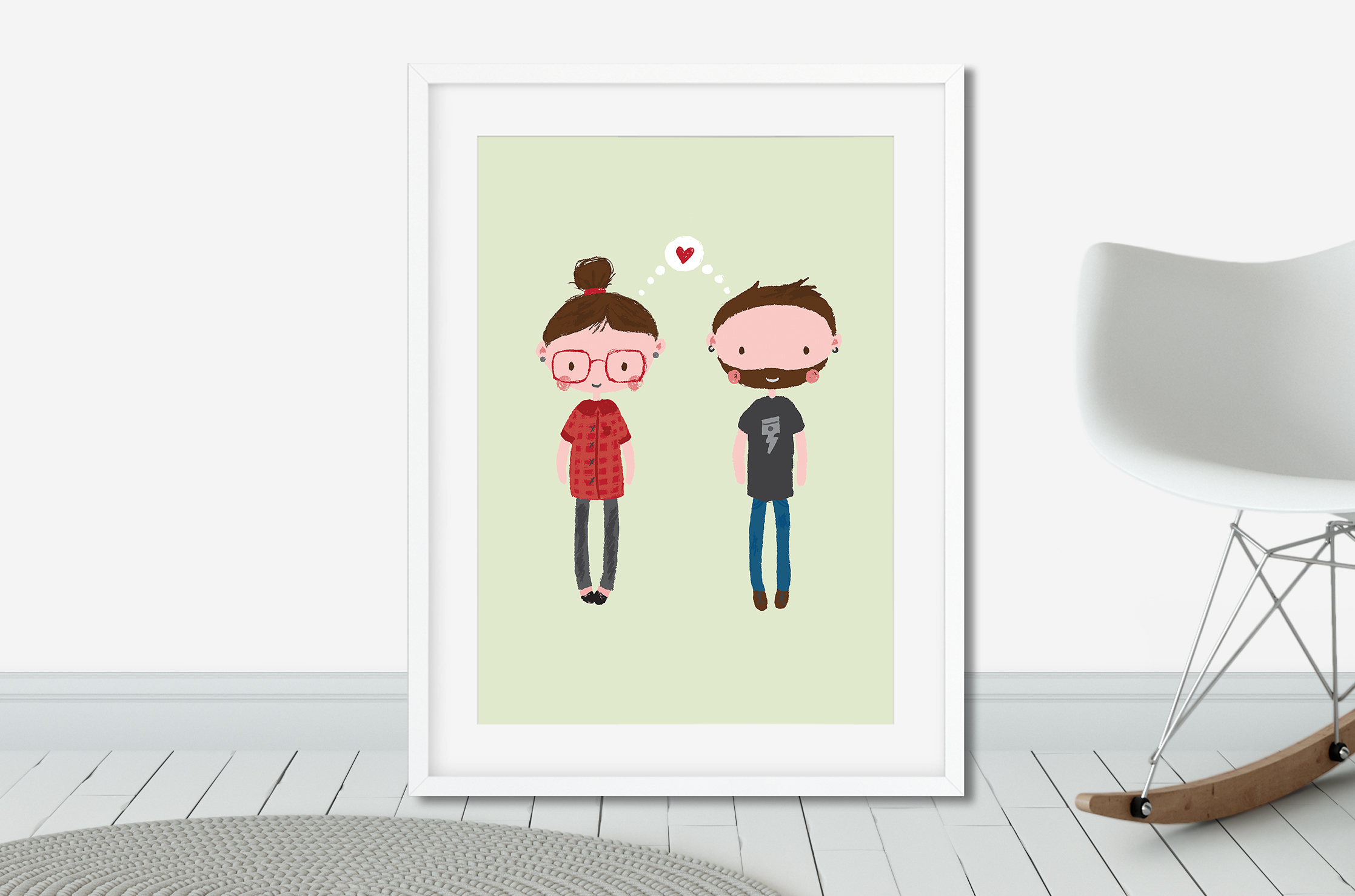 Custom-couple-portrait-personalized-portrait-gift-hello-godiche-shop.jpg